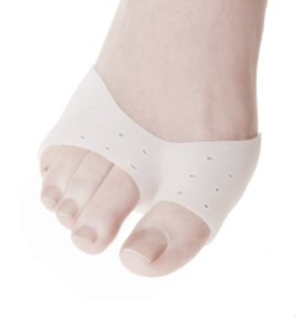 DJMed Open Toe Metatarsal Sleeves