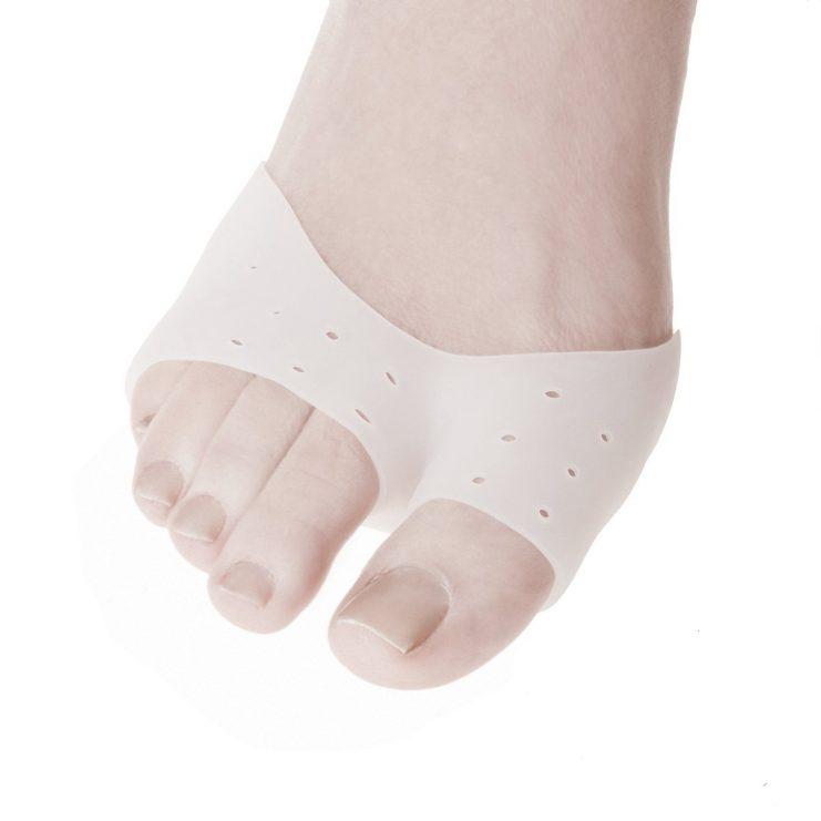 DJMed Open Toe Metatarsal Sleeves