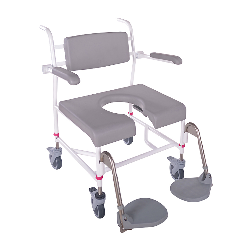 Hmn M2 Bariatric Shower Commode Chair 200kg