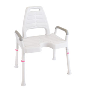 HMN Nielsen Shower Chair 50cm