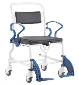 Rebotec-Denver-175kg-Commode-Chair